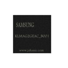 آی سی KLMAG2GEAC-B001