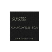آی سی KLMAG2WEMB-B031