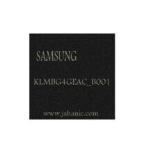 آی سی KLMBG4GEAC-B001