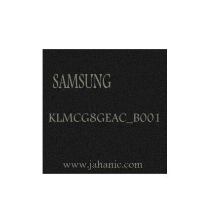 KLMCG8GEAC-B001