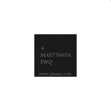 آی سی MAX77665A-EWQ