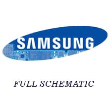 شماتیک و سرویس منوآل گوشی SAMSUNG S9