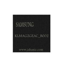 آی سی KLMAG2GEAC-B002