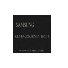 آی سی KLMAG2GEND-B031