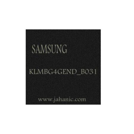 KLMBG4GEND-B031