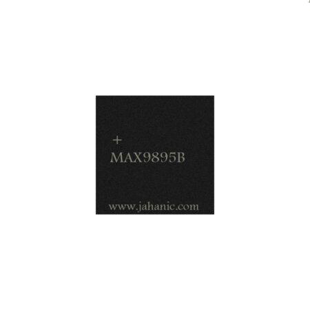 آی سی MAX9895B