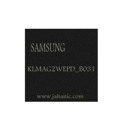 KLMAG2WEPD-B031