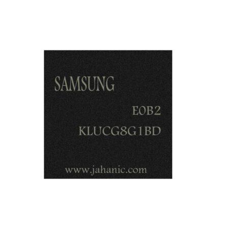 KLUCG8G1BD-E0B2