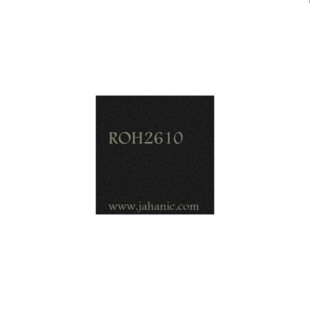 آی سی ROH2610
