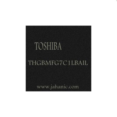 آی سی THGBMFG7C1LBAIL