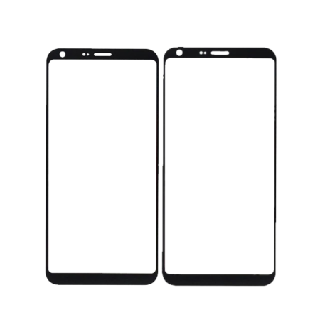 RTBESTOYZ 5 5 Touch Screen Glass Replacement For LG Q6 M700 M700AM M700A Outer LCD Front