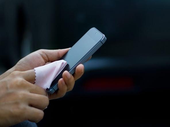 مراقبت از گوشی همراه