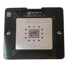 شابلون مغناطیسی CPU آیفون A11