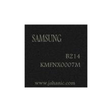 آی سی KMFNX0007M-B214