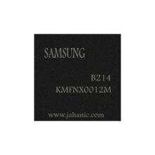 آی سی KMFNX0012M-B214
