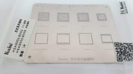 شابلون KAISI/CPU/WL-57