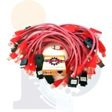 باکس Z3X PRO SAM+30 CABLE