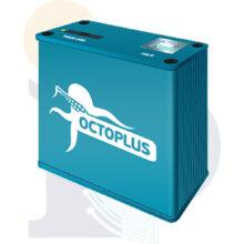 OCTOPLUS SAM+LG