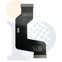 فلت رابط شارژ سامسونگ A80/A805