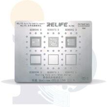 شابلون RELIFE QU1