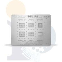 شابلون سی پی یو کوالکام RELIFE QU2