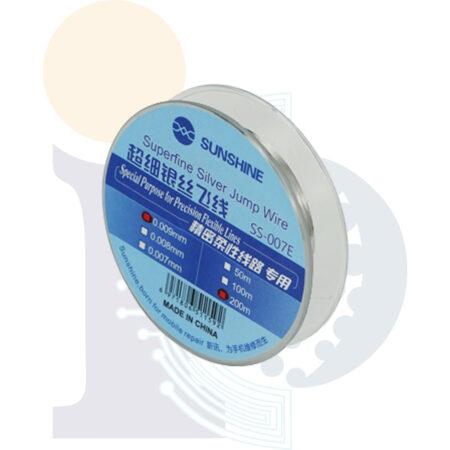 سیم جامپر 0.009 سانشاین 200متر SS-007E