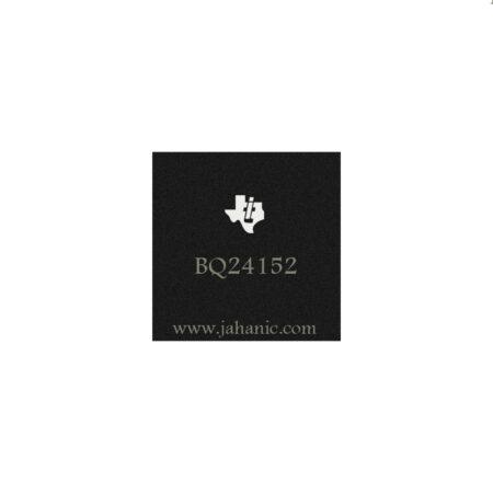 آی سی BQ24152