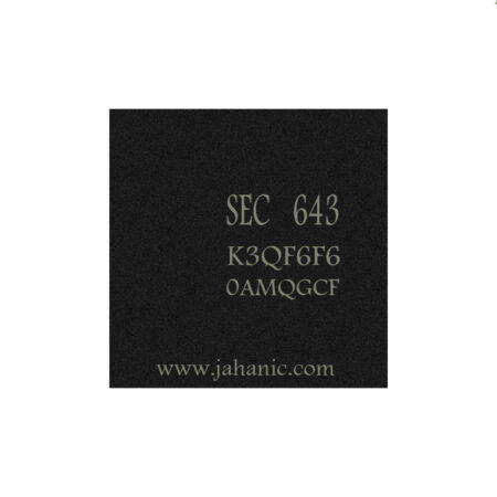 آی سی K3QF6F60AMQGCF
