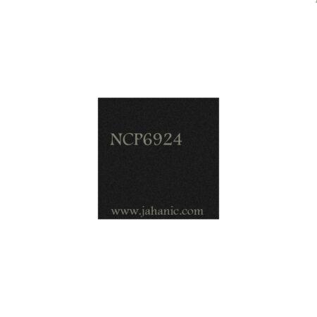 آی سی NCP6924