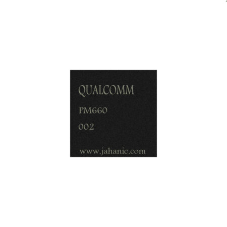 آی سی PM660-002