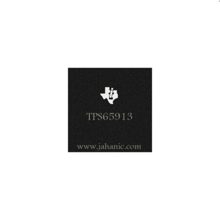 آی سی TPS65913