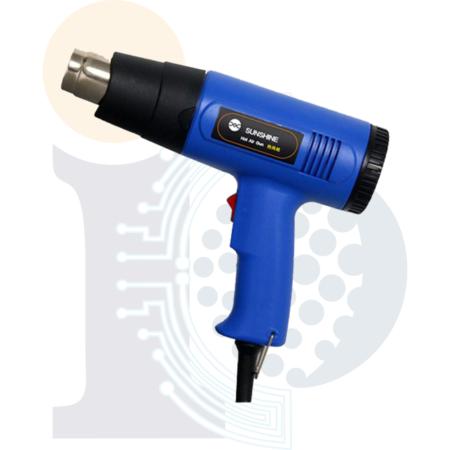 سشوار صنعتی سانشاین RS-1600