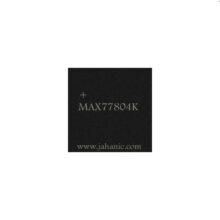 آی سی MAX77804K